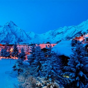 Rise Festival, Les Deux Alpes, France: Review
