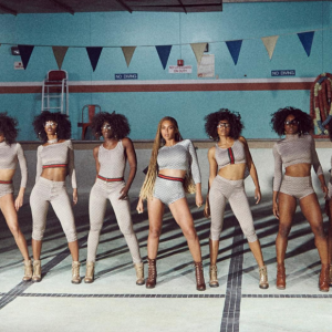 All The Outfits From Beyoncé's Newest Video Formation