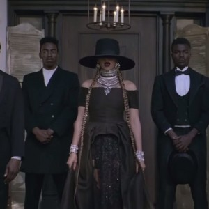 All The Hairstyles From Beyonce's Formation Video