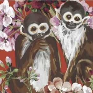 Chinese New Year: ELLE's Fashion Forecast For The Year Of  Monkey
