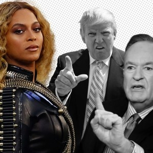 A Brief History Of Old White Guys Freaking Out About Beyoncé