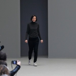 Confirmed: Phoebe Philo is Staying Put at Céline