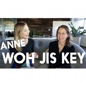 Meet The Trailblazers: Karlie Kloss Meets Anne Wojcicki
