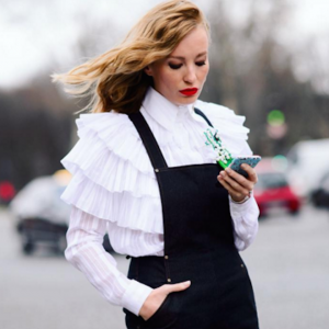 42 Snapchat Accounts To Stalk During New York Fashion Week