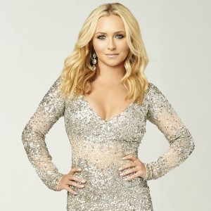 Hayden Panettiere Did Christina Aguilera Proud In Last Night's Lip Sync Battle