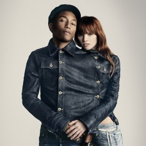 Pharrell Now Co-Owns G-Star