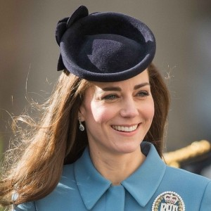 Have You Seen Kate Middleton's New Eyebrows?