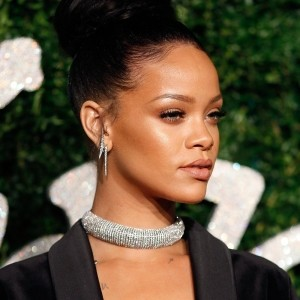 What Would Rihanna Do?
