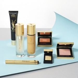 ELLE Beauty School Live with YSL: The Perfect Glow