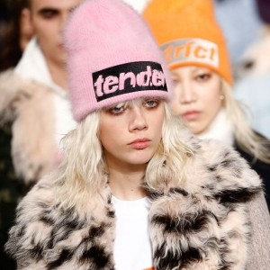 Alexander Wang's New Girl: 5 Things To Discuss