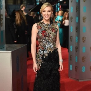 BAFTA Awards 2016: Red Carpet Gallery