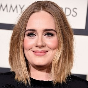 Here's Your First Look At Adele's Newest Music Video