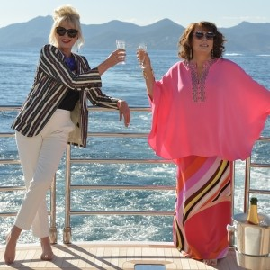 Ab Fab: The Movie's Cameo List Is Epic