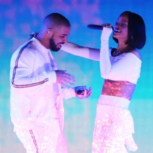 Rihanna and Drake Are Reportedly a Secret Couple