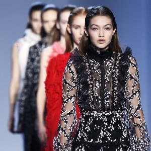 PFW AW16: The Best Dresses