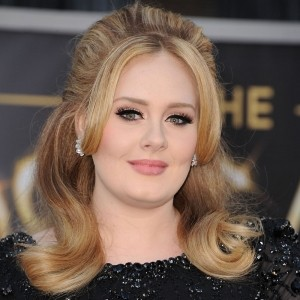 Adele's New Deal Makes Her Highest Earning Female Musician Ever