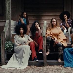 Meet Beyoncé's Lemonade Squad