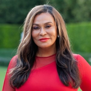 Beyoncé's Mum Tina Knowles Sheds Her Own Light On 'Lemonade'
