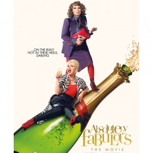 'You Have Killed Kate Moss', The New Ab Fab Trailer Is Here