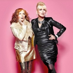 9 Brand New Ab Fab Gifs To Get You Through The Day