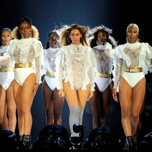 Beyoncé: Every Outfit From The Formation Tour