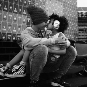 This Is How Blue Ivy Celebrated Beyoncé's Lemonade