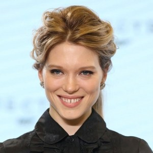 Léa Seydoux's Best Beauty Looks