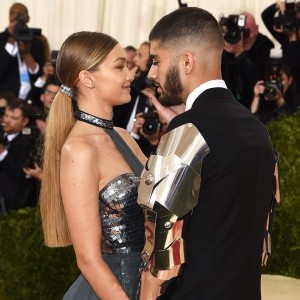 Met Gala 2016: Celebrity Couples