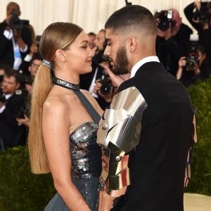 Met Gala 2016: Celebrity Couples