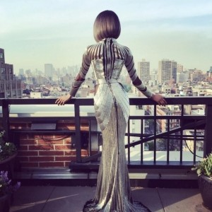 Met Gala 2016: A-List Instagrams