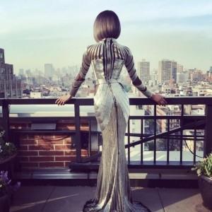Met Gala 2016: A-List Instagrams