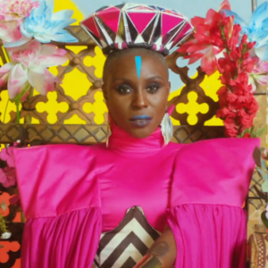 Watch Laura Mvula's New Video For 'Phenomenal Woman' Here First