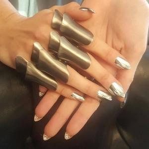 Gigi Hadid's Met Ball Manicure Cost $2,000