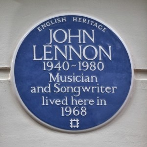To Celebrate The 150th Anniversary Of Blue Plaques, Here's Who We'd Award One To