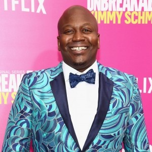 Tituss Burgess On How To Be An Awesome Housemate