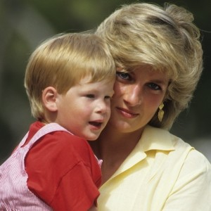 Prince Harry: All I Want Is to Make Diana 'Incredibly Proud'