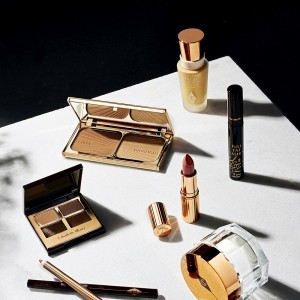 Summer Make-Up Magic With Charlotte Tilbury