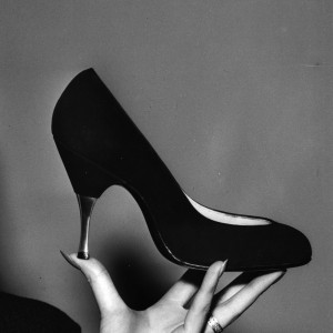 Is It Ever Acceptable For A Workplace To Require Heels?