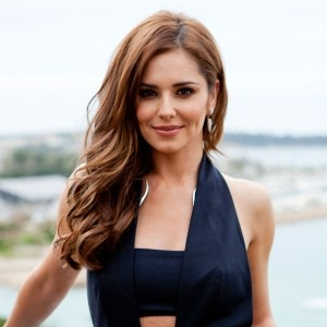 On The Cannes Red Carpet With Cheryl