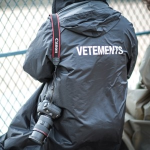 Vetements Is Going To Haute Couture Fashion Week