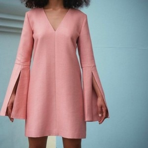 Solange Knowles' New Fashion Collab Is Dreamy