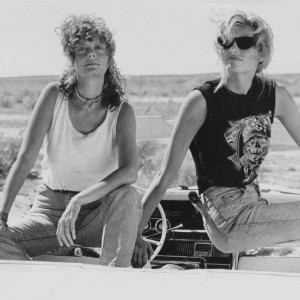 Twenty-Five Years On And Thelma & Louise Still Rock Our World