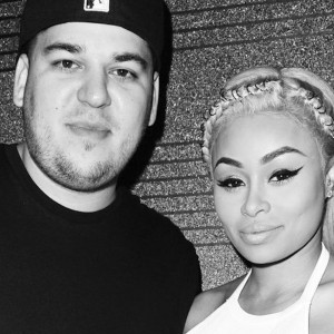 Blac Chyna Posts Baby Kardashian Ultrasound on Instagram