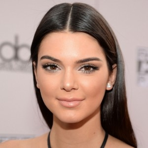 Watch: Kendall Jenner's Glowing Skin Tutorial
