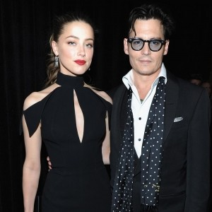A Brief History Of Johnny Depp's Deeply Intriguing Other Halves