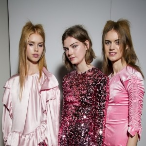 Preen On The Enduring Appeal Of The Rocker Girl