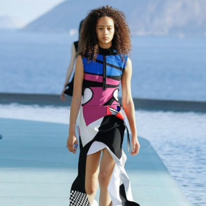 The Looks, Celebrities And Talking Points From Louis Vuitton's Rio Cruise Show