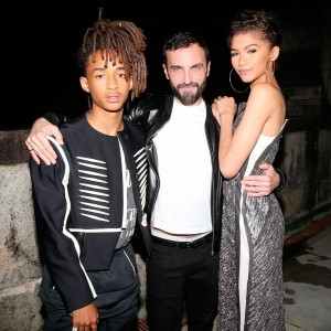 Louis Vuitton Cruise in Rio: The After-Party