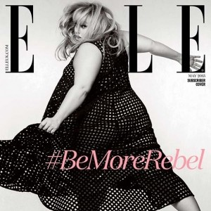 Get To Know… ELLE's May Cover Star Rebel Wilson