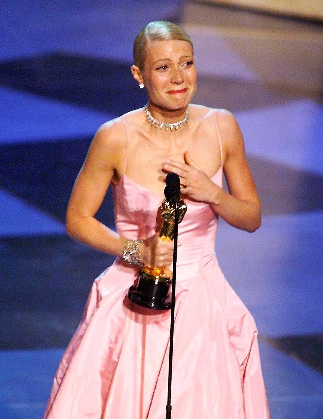 ELLE's favourite Oscar speeches